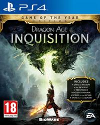Dragon Age: Inquisition: Game of the Year Edition