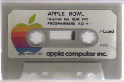 Apple Bowl - Disc