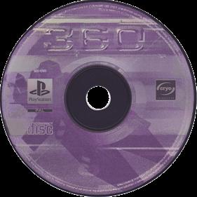 360: Three Sixty - Disc
