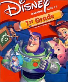 Disney/Pixar's Buzz Lightyear 1st Grade