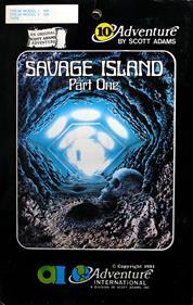 Savage Island: Part One