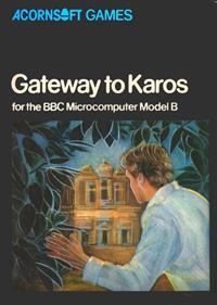 Gateway To Karos
