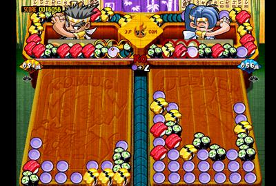 Sushi Bar - Screenshot - Gameplay