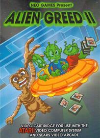 Alien Greed II