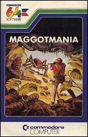 Maggotmania