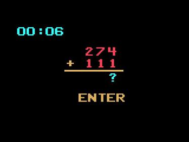 Mathematician / Echo - Screenshot - Gameplay