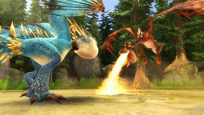 How to Train Your Dragon 2 - Screenshot - Gameplay
