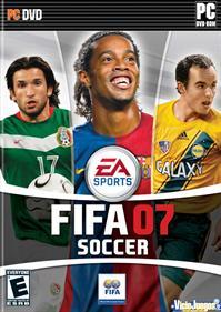 FIFA Soccer 07