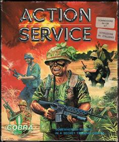 Action Service