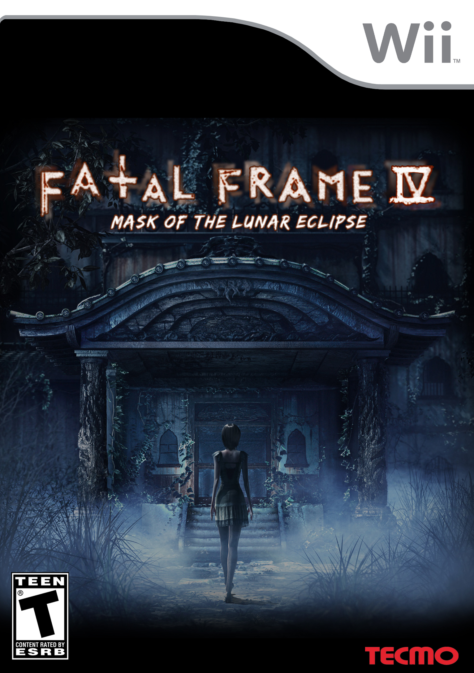 Fatal Frame IV: Mask of the Lunar Eclipse Details - LaunchBox Games ...