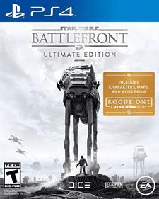 Star Wars: Battlefront: Ultimate Edition