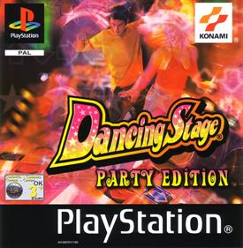 Dancing Stage: Party Edition