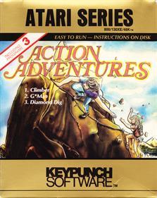 Action Adventures