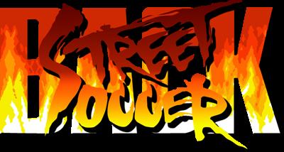 Back Street Soccer Details Launchbox Games Database