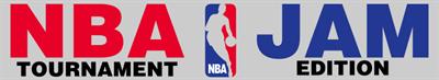 NBA Jam Tournament Edition - Banner