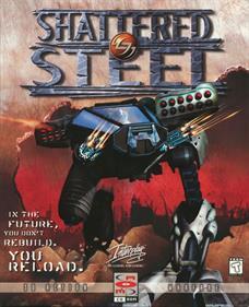 Shattered Steel