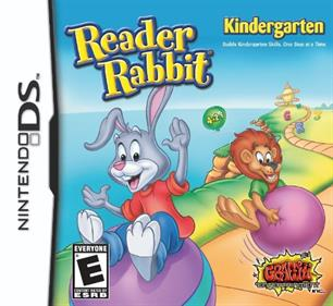 Reader Rabbit: Kindergarten