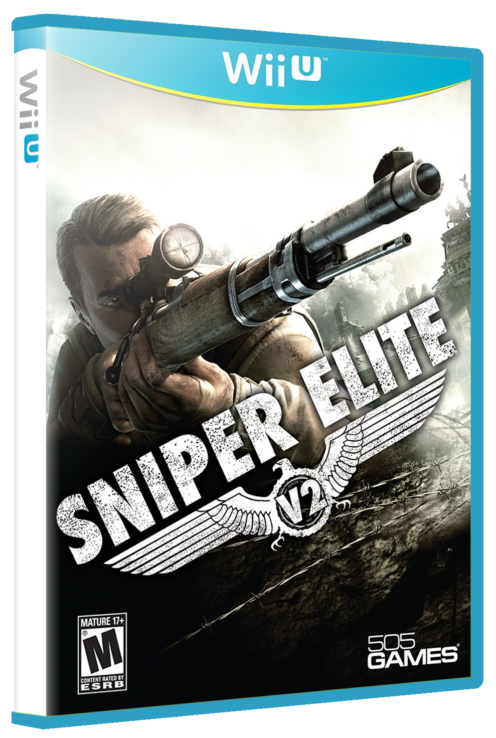 Sniper App Fuse Box : Sniper elite v details launchbox games database