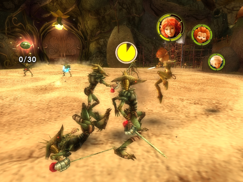 Arthur And The Invisibles Europe Apk Iso Psp Download For Free