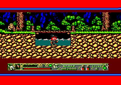 Super Cauldron - Screenshot - Gameplay