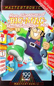 More Adventures of Big Mac: The Mad Maintenance Man