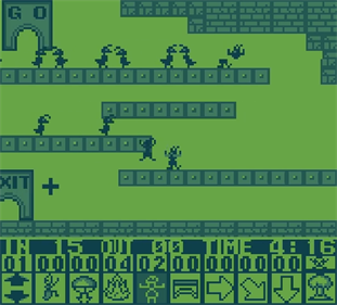 Ant Soldiers - Screenshot - Gameplay