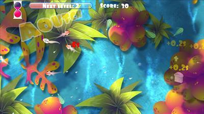 EvoFish - Screenshot - Gameplay