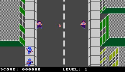 Los Angeles SWAT - Screenshot - Gameplay