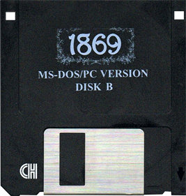 1869 - Disc
