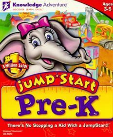 JumpStart Pre-K