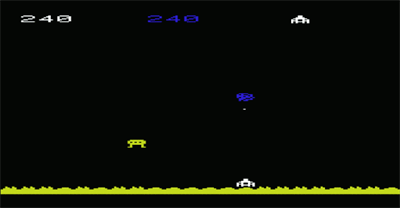 Astroiders - Screenshot - Gameplay