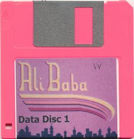 Ali Baba - Disc