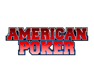 American Poker - Clear Logo