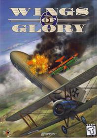 Wings of Glory