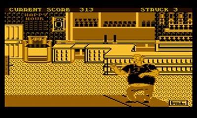 180 - Screenshot - Gameplay