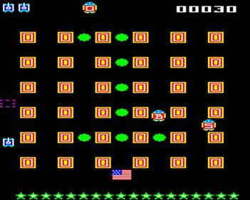 Apple Pie - Screenshot - Gameplay
