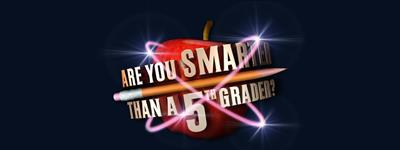 Are You Smarter Than a 5th Grader? - Fanart - Background