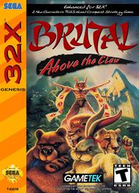 Brutal: Above the Claw