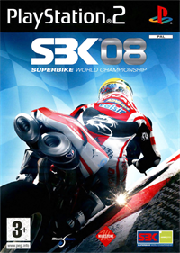 SBK Superbike World Championship