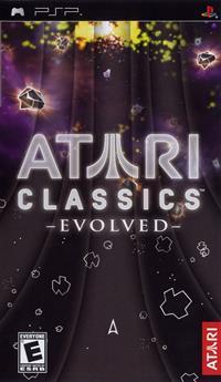 Atari Classics -Evolved-