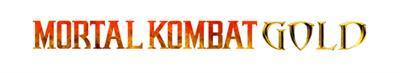Mortal Kombat Gold - Banner