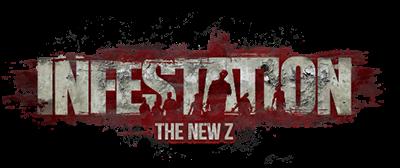 Infestation: New Z - Clear Logo
