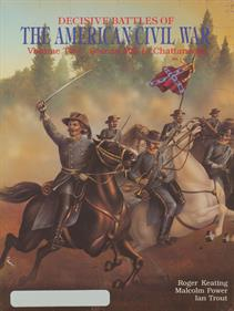 Decisive Battles of the American Civil War, Vol. 2