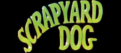 Scrapyard Dog - Clear Logo