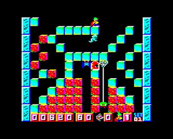Breakthrough  - Screenshot - Gameplay