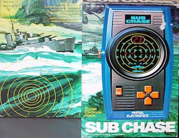Sub Chase