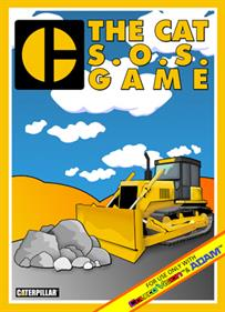 The Cat S.O.S. Game
