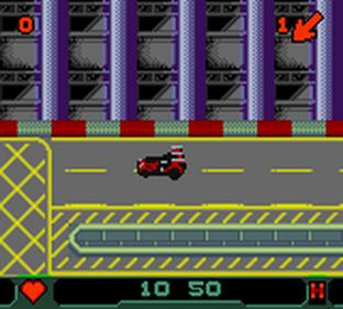 Carmageddon - Screenshot - Gameplay