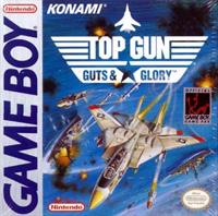 Top Gun: Guts and Glory