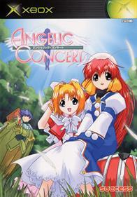 Angelic Concert